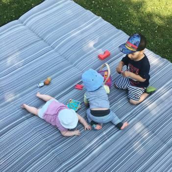 tapis de sol